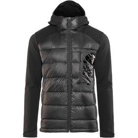The North Face Peak Frontier Jacket Men TNF Black